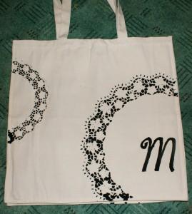 Romantická taška